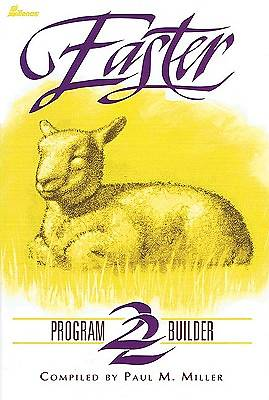 Easter Program Builder-22