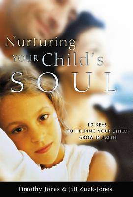 Nurturing Your Childs Soul