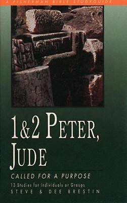 Fisherman Bible Studyguide - 1 & 2 Peter, Jude