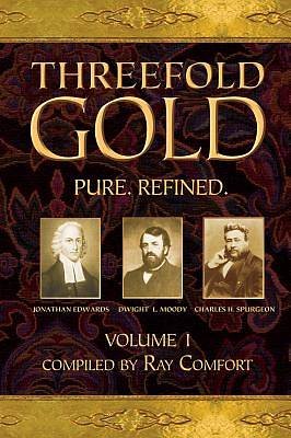 Picture of Threefold Gold