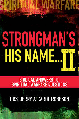 Strongmans His Name...II