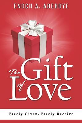 Picture of The Gift of Love