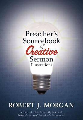 Picture of Preacher's Sourcebook for Creative Sermon Illustrations
