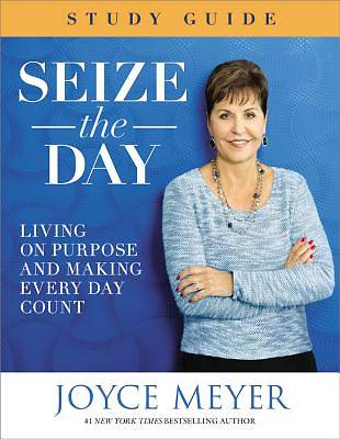 Picture of Seize the Day Study Guide