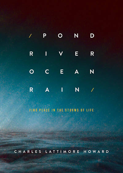 Picture of Pond River Ocean Rain