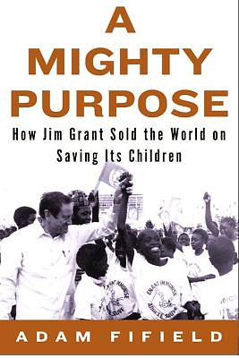 Picture of A Mighty Purpose