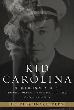 Picture of Kid Carolina