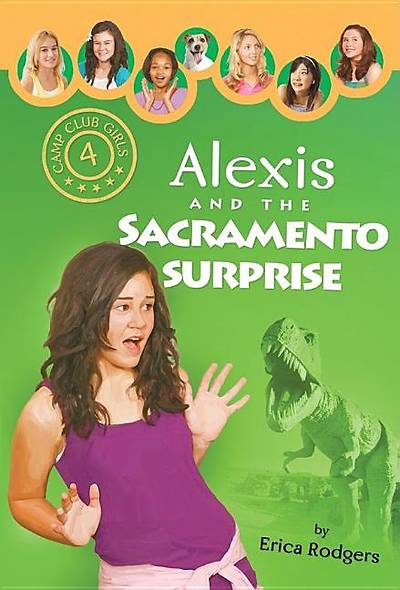 Alexis and the Sacramento Surprise [ePub Ebook]