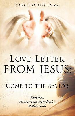 Picture of Love-Letter from Jesus