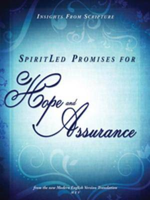 Picture of SpiritLed Promises for Hope and Assurance [ePub Ebook]
