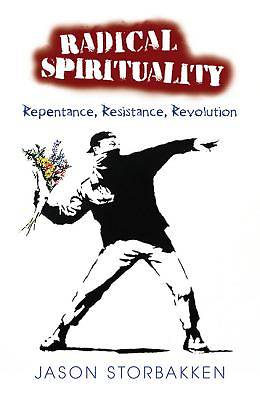 Picture of Radical Spirituality