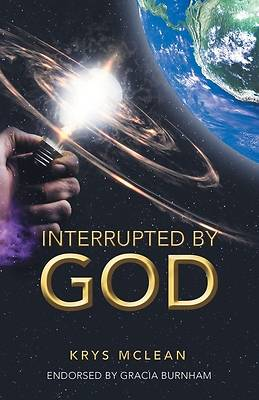 Picture of Interrupted by God