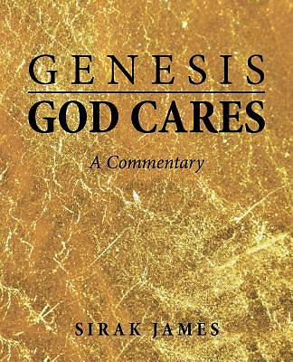 Picture of Genesis God Cares
