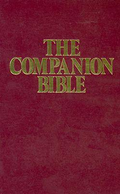 Picture of The Companion Bible