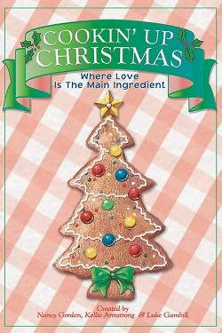 Cookin Up Christmas Accompaniment CD