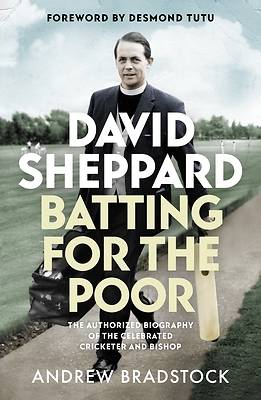 Picture of David Sheppard