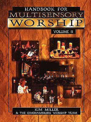 Picture of Handbook for Multisensory Worship Volume 2