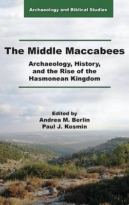 Picture of The Middle Maccabees