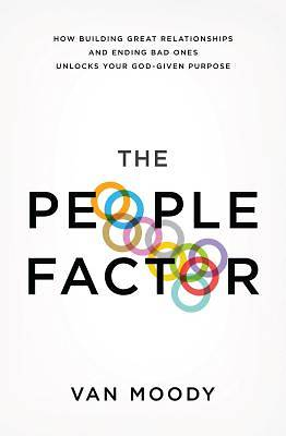 The People Factor [Adobe Ebook]
