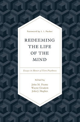 Picture of Redeeming the Life of the Mind