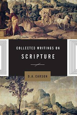 Picture of Collected Writings on Scripture