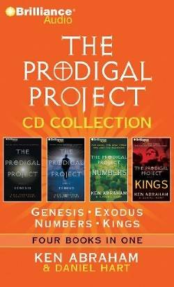 The Prodigal Project Collection