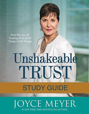 Picture of Unshakeable Trust Study Guide