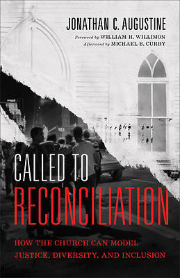 Picture of Called to Reconciliation