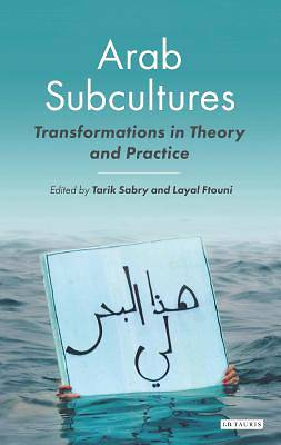 Picture of Arab Subcultures