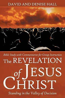 Picture of The Revelation of Jesus Christ