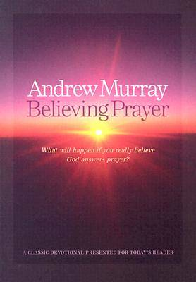 Believing Prayer [ePub Ebook]