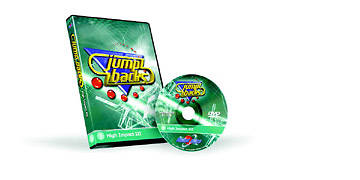 Jump Backs Volume 3