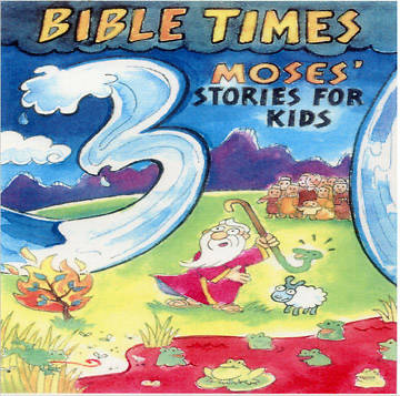 Picture of Bible Times III CD