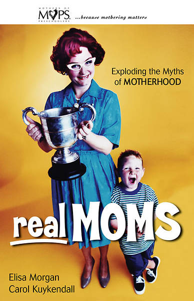 Picture of Real Moms
