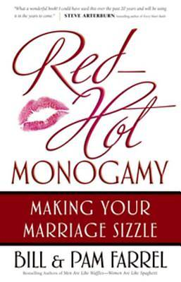 Red-Hot Monogamy [ePub Ebook]