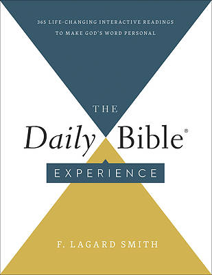 Picture of The Daily Bible(r) Experience