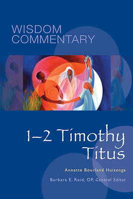 Picture of 1¿2 Timothy, Titus [Adobe Ebook]