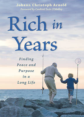 Picture of Rich in Years - eBook [ePub]