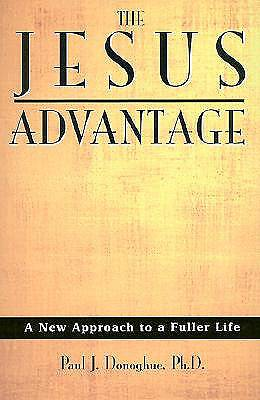 The Jesus Advantage