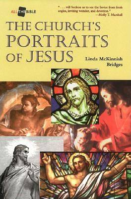 The Churchs Portraits of Jesus