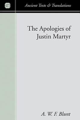 Picture of The Apologies of Justin Martyr