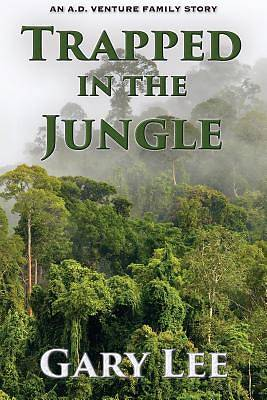 Picture of Trapped In The Jungle