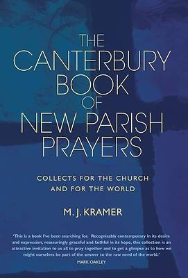 Picture of The Canterbury Book of New Parish Prayers