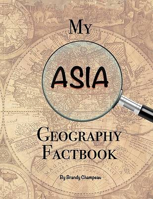 Picture of My Asia Geography Factbook