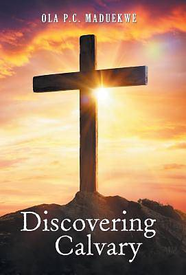 Picture of Discovering Calvary