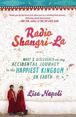 Picture of Radio Shangri-La