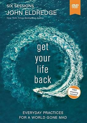 Get Your Life Back Video Study DVD