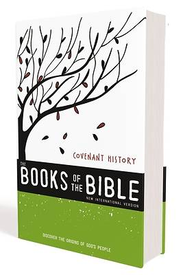 NIV, the Books of the Bible: Covenant History