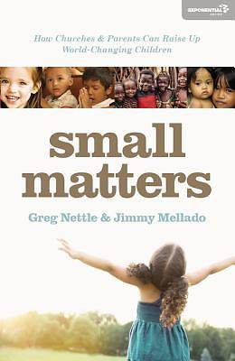 Picture of Small Matters