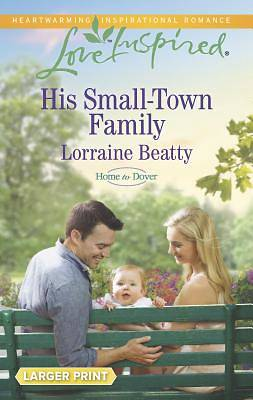 Picture of His Small-Town Family